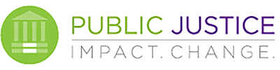 Public Justic Logo